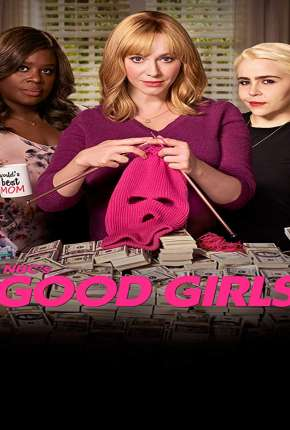 Good Girls - 2ª Temporada Legendada Série Torrent Download