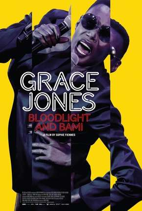 Grace Jones: Bloodlight and Bami - Legendado Filme Torrent Download