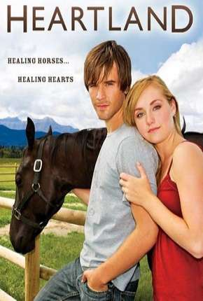 Heartland - Todas as Temporadas Completas Série Torrent Download