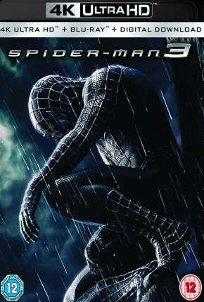 Homem-Aranha 3 4K Filme Torrent Download