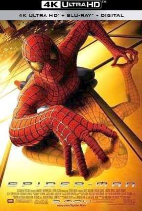 Homem-Aranha 4K Filme Torrent Download
