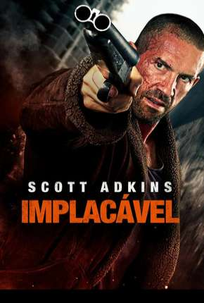 Implacável Filme Torrent Download