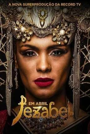 Jezabel - Novela Record Série Torrent Download