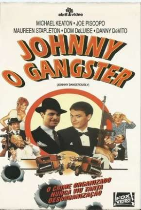 Johnny, O Gangster Filme Torrent Download
