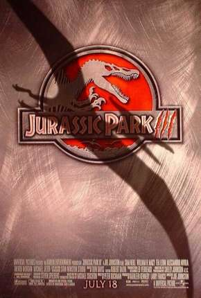 Jurassic Park 3 Filme Torrent Download