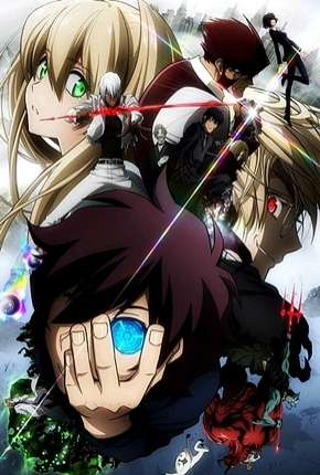 Kekkai Sensen Anime Torrent Download