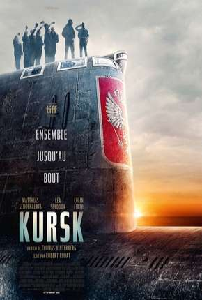Kursk - Legendado Filme Torrent Download
