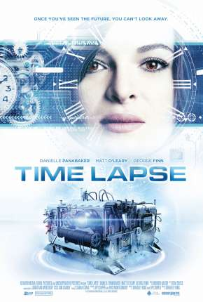 Lapso de Tempo - Time Lapse Filme Torrent Download