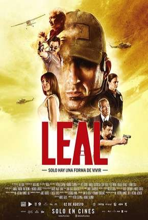Leal Filme Torrent Download