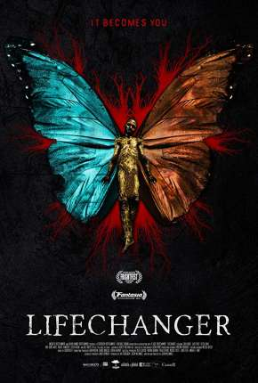 Lifechanger - Legendado Filme Torrent Download