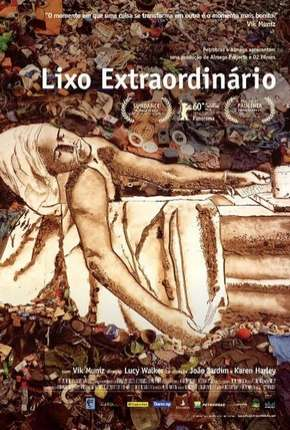 Lixo Extraordinário Filme Torrent Download