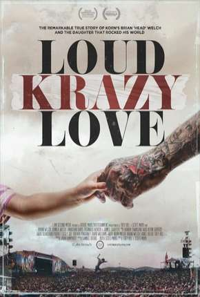 Loud Krazy Love - Legendado Filme Torrent Download
