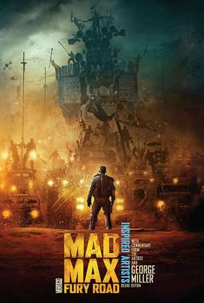 Mad Max - Todos os Filmes Filme Torrent Download