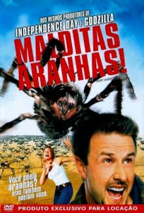 Malditas Aranhas Filme Torrent Download