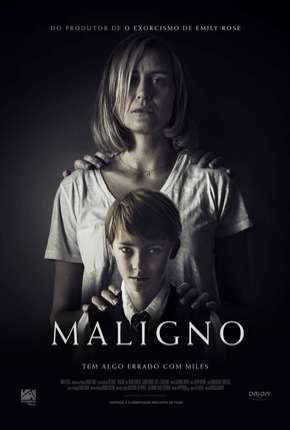 Maligno - CAM Filme Torrent Download