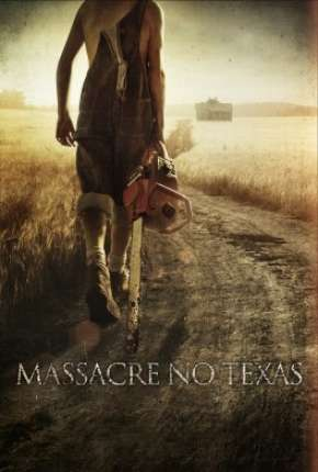 Massacre no Texas Filme Torrent Download