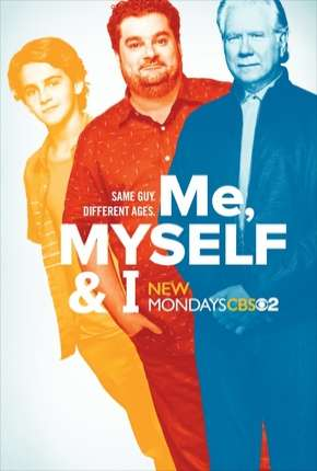 Me Myself and I 1ª Temporada - Legendada Série Torrent Download