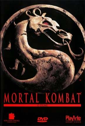 Mortal Kombat - O Filme Filme Torrent Download
