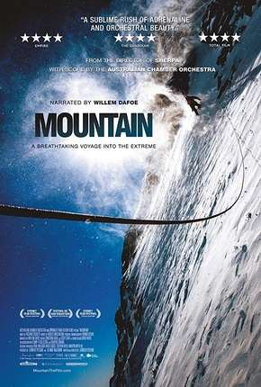 Mountain - Legendado Filme Torrent Download
