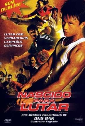 Nascido para Lutar Filme Torrent Download
