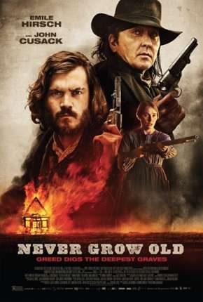 Never Grow Old - Legendado Filme Torrent Download
