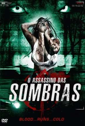 O Assassino das Sombras Filme Torrent Download