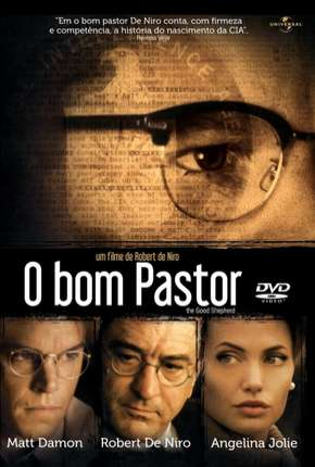 O Bom Pastor - BluRay Filme Torrent Download