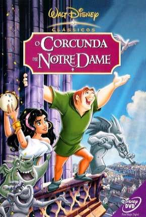 O Corcunda de Notre Dame BluRay Filme Torrent Download