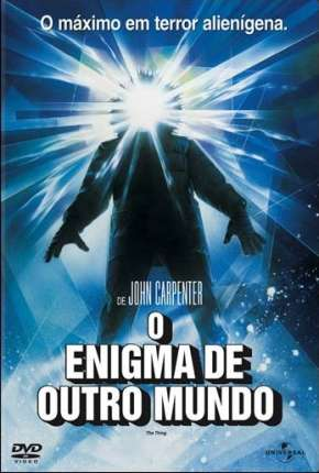 O Enigma do Outro Mundo Filme Torrent Download