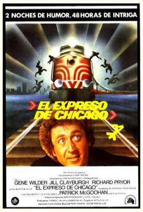 O Expresso de Chicago Filme Torrent Download