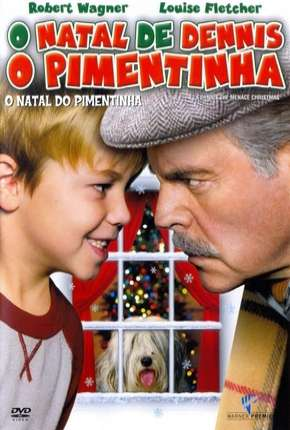 O Natal de Dennis o Pimentinha Filme Torrent Download