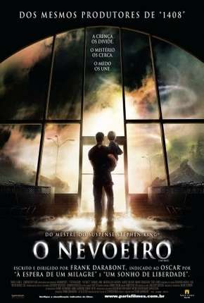 O Nevoeiro - The Mist torrent download