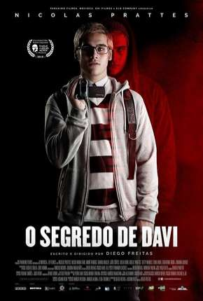 O Segredo de Davi Filme Torrent Download