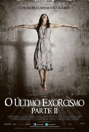 O Último Exorcismo - Parte 2 Filme Torrent Download