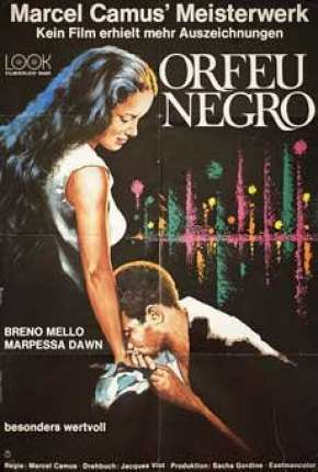 Orfeu do Carnaval - Orfeu Negro Filme Torrent Download