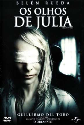 Os Olhos de Júlia Filme Torrent Download