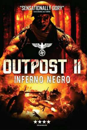 Outpost 2 - Inferno Negro torrent download