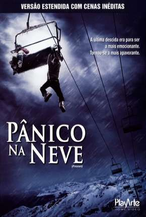 Pânico na Neve Filme Torrent Download