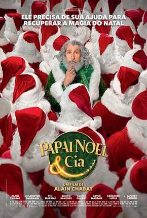 Papai Noel e Cia Filme Torrent Download