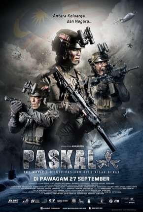 Paskal - Missão Resgate Legendado Filme Torrent Download
