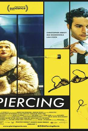 Piercing - Legendado Filme Torrent Download