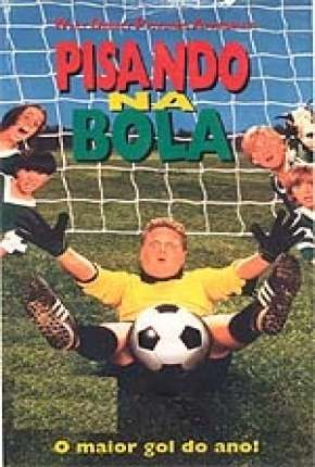Pisando na Bola Filme Torrent Download