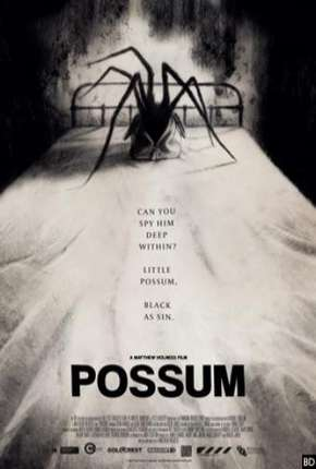 Possum - Legendado Filme Torrent Download