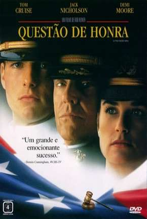 Questão de Honra Filme Torrent Download