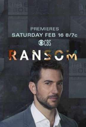 Ransom - 3ª Temporada Série Torrent Download