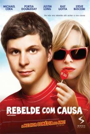 Rebelde com Causa Filme Torrent Download