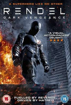 Rendel - Legendado Filme Torrent Download