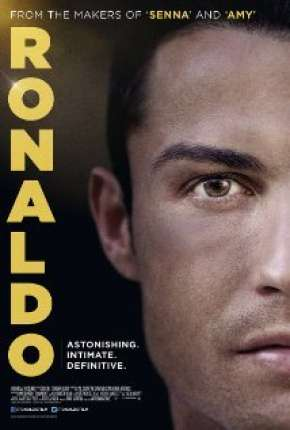 Ronaldo - Legendado Filme Torrent Download
