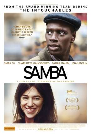 Samba Filme Torrent Download