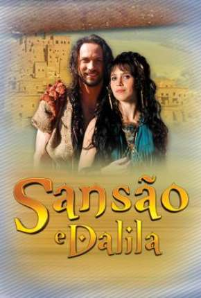 Sansão e Dalila - Novela da Record Série Torrent Download